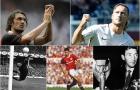 Top 10 cầu thủ trung thành nhất của bóng đá thế giới: Tôn vinh dòng máu Italia
