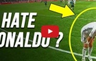 Xem xong clip này, bạn sẽ thôi ghét Cristiano Ronaldo