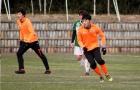Xuân Trường sắp đá chính trận đầu cho Gangwon FC