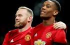 01h45 ngày 18/05, Southampton vs Man United: Rooney, Martial lên tiếng?
