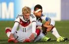 Bảng B World Cup U20: Mỏ vàng Đức - Mexico, ẩn số Vanuatu