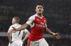 Bùng nổ phút cuối, Arsenal nhọc nhằn vượt ải Sunderland