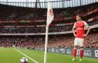 Chấm điểm đội hình Arsenal vs Sunderland: Ngày Sanchez núp bóng Ozil