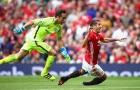 Đội hình tệ nhất NHA 2016/17: Thất vọng Man Utd, Man City!