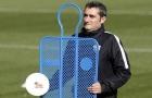 GẦN NHƯ CHÍNH THỨC: Valverde sẽ dẫn dắt Barca mùa sau