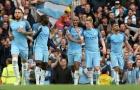 Highlights: Man City 3-1 West Brom ( Vòng 37 Ngoại hạng Anh)