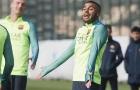 Juventus lên kế hoạch 'cướp' sao trẻ Barca