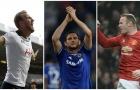 Kane, Rooney, Gerrard và những ngôi sao chọc thủng lưới nhiều CLB Premier League nhất