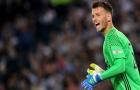 'Kẻ đóng thế' cho Buffon và những điểm nóng tại CK Coppa Italia