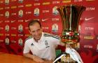 Kỷ lục của Juve và những điều chưa biết về CK Coppa Italia