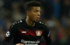Man City 'hết cửa' mua sao chạy cánh Bundesliga