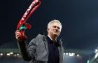Mourinho đã chọn xong đội hình đá CK Europa League?