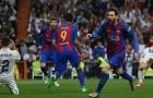 Những bàn thắng một chạm của Messi