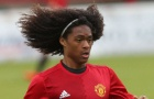 Tahith Chong thể hiện ra sao tại Man Utd?