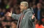 Thắng Sunderland, HLV Wenger tuyên bố Arsenal vẫn có thể vào top 4
