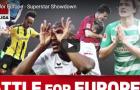 Bundesliga là nơi nở rộ những siêu sao mùa này