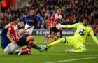 Cản phá penalty, Romero giúp Man United ngăn chặn trận thua thứ 3 liên tiếp