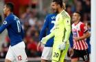 Chấm điểm Man United sau trận đấu với Southampton: Romero rực sáng