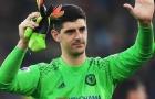 Chelsea dập tắt tham vọng mua Courtois của Real