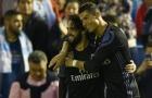 'Chơi bóng với Ronaldo dễ ợt!'