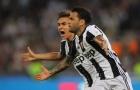 Hàng thủ 'cân' cả hàng công, Juve lên ngôi tại Coppa Italia