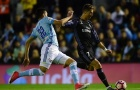 Highlight: Celta Vigo 1-4 Real Madrid (đá bù vòng 21 La Liga)