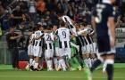 Highlight: Juventus 2-0 Lazio (Chung kết Coppa Italia)