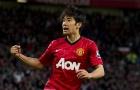 Kagawa thể hiện thế nào khi còn ở Man Utd?
