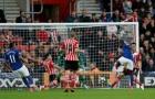 Màn trình diễn của Anthony Martial vs Southampton