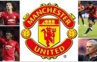 Man United - Hành trình đến với chung kết Europa League