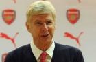 Ngôi sao người Gabon chỉ còn cách Arsenal một bước chân