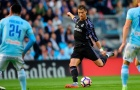 Real sắp lật đổ Barca ở La Liga: Chân giá trị Ronaldo!
