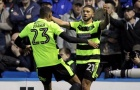 Sheffield Wednesday 1-1 Huddersfield Town (Pen: 3-4) (Play-off lên hạng Premier League)
