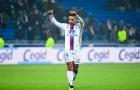 Siêu phẩm của Depay đẹp nhất Ligue 1 mùa này