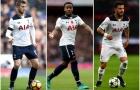 Thành Manchester hợp sức 'xâu xé' đội hình của Tottenham