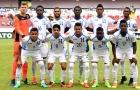 U20 Honduras - Ẩn số lớn nhất của bảng E