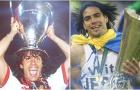 Vào ngày này |18.5| Milan - Porto: Những ngày cùng sướng