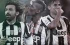 Vô địch Coppa Italia, Juventus đi vào lịch sử