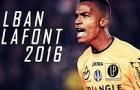 Alban Lafont - Ngôi sao không thể bỏ qua của U20 Pháp