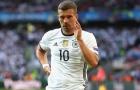 Cái chân trái ảo diệu của Lukas Podolski