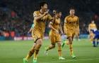 Chấm điểm Tottenham sau trận đấu với Leicester: Ngày tuyệt vời