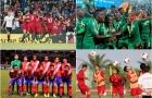 Danh sách cầu thủ bảng C World Cup U20: 'Chipolopolo' thách thức Bồ Đào Nha