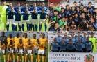 Danh sách cầu thủ bảng D World Cup U20: Azzurri mang Serie B đến Hàn Quốc
