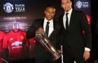 Điểm tin sáng 19/05: Valencia, Herrera xuất sắc nhất Man Utd; Liverpool 'phá két' vì 5 cái tên
