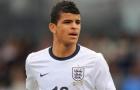 Dominic Solanke - Sao trẻ sẽ giúp U20 Anh phá dớp?