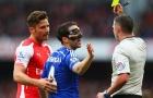 Góc thống kê: Chelsea - 'Vua ăn vạ' Ngoại hạng Anh