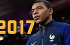 Kylian Mbappe - Sự vắng mặt đáng tiếc nhất tại World Cup U20