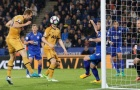 Leicester City cân bằng 'kỷ lục' đáng hổ thẹn của Man Utd