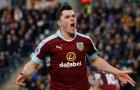 'Man United không nên mua Michael Keane'
