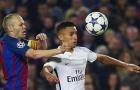 Marquinhos: 'Nếu được chọn, tôi sẽ mua Neymar cho PSG'